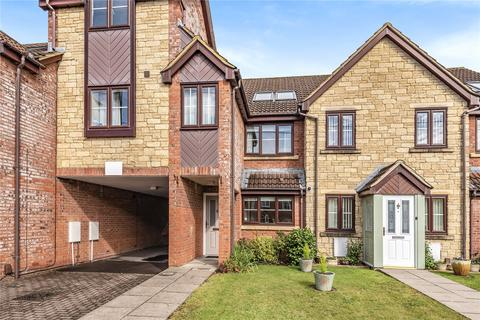 3 bedroom terraced house for sale - Chapel Close, Melksham, Wiltshire, SN12