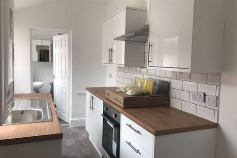 4 bedroom end of terrace house to rent - 79 Sincil Bank, Lincoln, LN5 7TQ