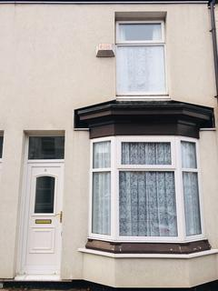 2 bedroom terraced house to rent - Howe Street, Middlesbrough TS1