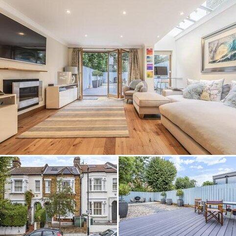 2 bedroom flat for sale - Caldervale Road, Clapham