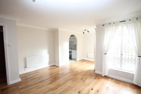 2 bedroom apartment to rent - The Crescent Sutton SM2