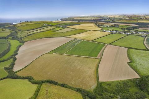 Farm for sale - St. Eval, Wadebridge, Cornwall, PL27