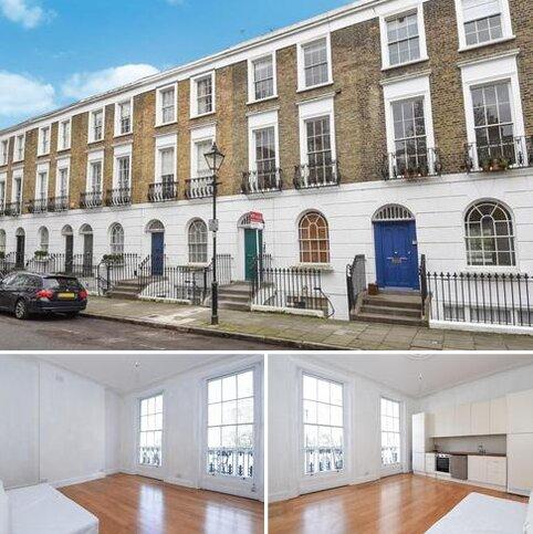 1 bedroom flat for sale - Barnsbury Street, Islington