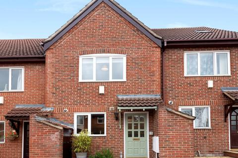 3 bedroom townhouse for sale - Earls Mead, Jubilee Road, Reading, RG6