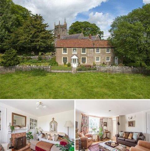 3 bedroom detached house for sale - Ashwick, Oakhill, Radstock, Somerset, BA3