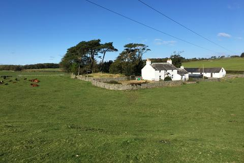 3 bedroom property with land for sale - Dundrennan, Kirkcudbright, Dumfries and Galloway DG6