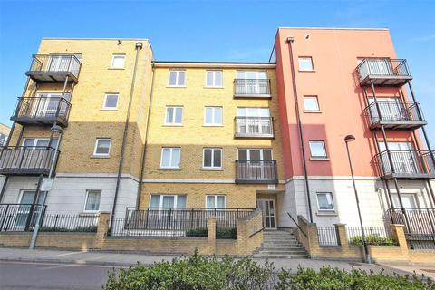2 bedroom flat to rent - Gray Court, 7 Candle Street, London, E1