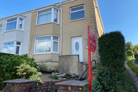 3 bedroom semi-detached house for sale - Hillside, Neath, Neath Port Talbot. SA11 1TR