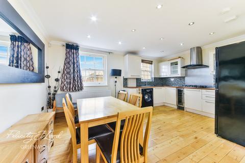 2 bedroom apartment for sale - Blackheath Road, Greenwich, London, SE10 8DA