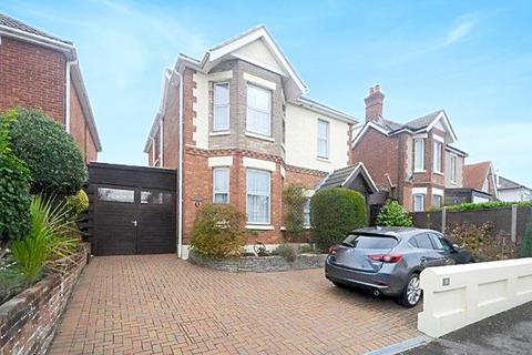 4 bedroom detached house for sale - Langdon Road, Alexandra Park, Poole, Dorset, BH14