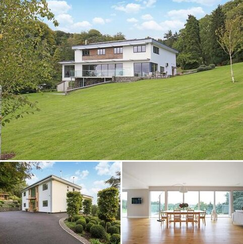 5 bedroom detached house for sale - Tower House Lane, Wraxall, Bristol, Somerset, BS48