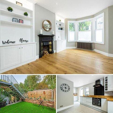 1 bedroom flat for sale - Buckmaster Road, Battersea