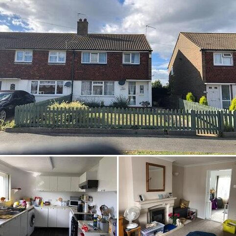 3 bedroom semi-detached house to rent - Ashington Road, Hampden Park, Eastbourne BN22