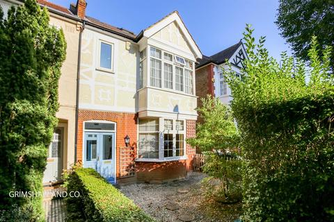 5 bedroom house for sale - Princes Gardens, Pitshanger Lane, Ealing