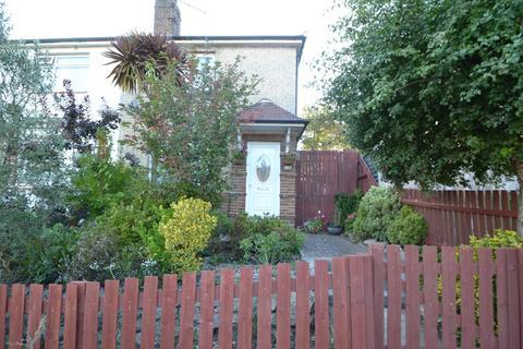 2 bedroom semi-detached house for sale - Swaythling