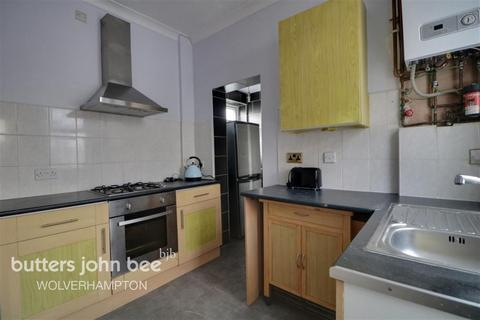 2 bedroom terraced house to rent - Marston Road, Stafford ST16