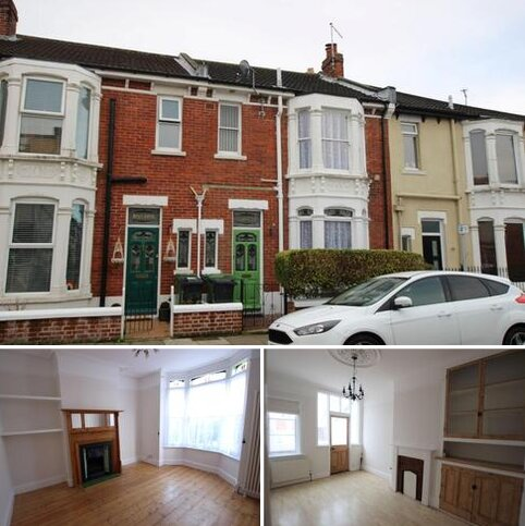 3 bedroom terraced house to rent - Aston Road, Southsea  PO4