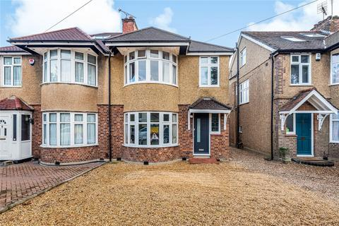 3 bedroom semi-detached house for sale - Belmont Lane, Stanmore, Middlesex, HA7