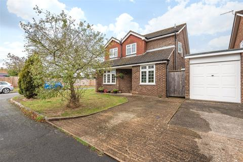 4 bedroom detached house for sale - Mayfield Close, Redhill, Surrey, RH1