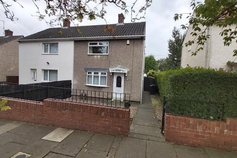 2 bedroom semi-detached house to rent - Millford, Leam Lane, Gateshead NE10