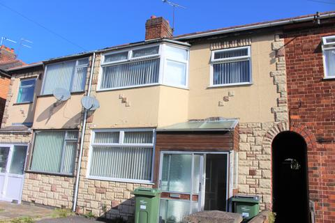 3 bedroom terraced house for sale - Monica Road, Leicester LE3