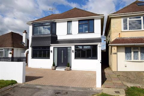 4 bedroom detached house for sale - Brighton Road, Lancing, West Sussex