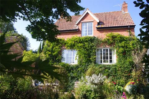 2 bedroom detached house for sale - Well House, Whitecross, Netherbury,, Bridport, Dorset, DT6