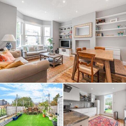 2 bedroom flat for sale - Winterwell Road, Brixton