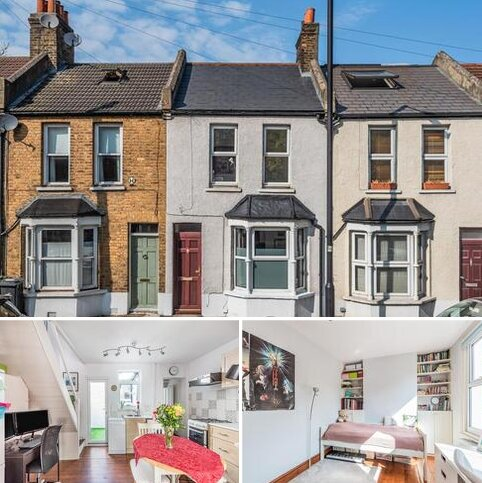 2 bedroom terraced house for sale - Robson Road, West Norwood