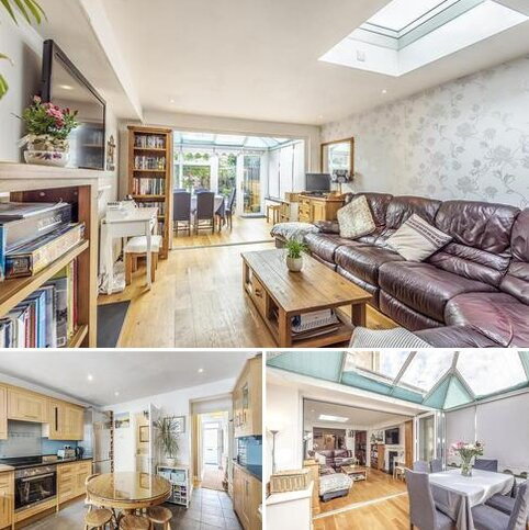 4 bedroom terraced house for sale - East Road, Kingston upon Thames