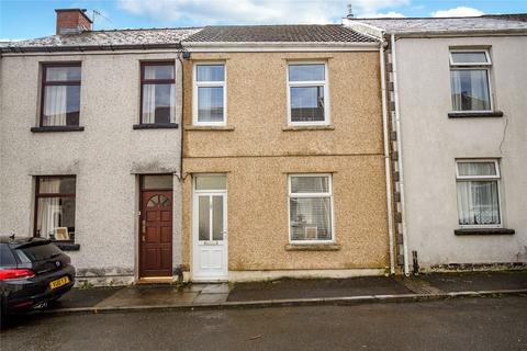 2 bedroom terraced house for sale - Furnace Street, Beaufort, Ebbw Vale, Blaenau Gwent, NP23