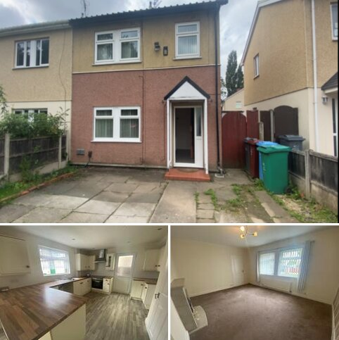 3 bedroom semi-detached house to rent - Newall Green, Manchester M23
