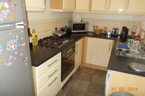 9 bedroom terraced house to rent - OXNAM CRESCENT SPITAL TONGUES (OXNAM9)