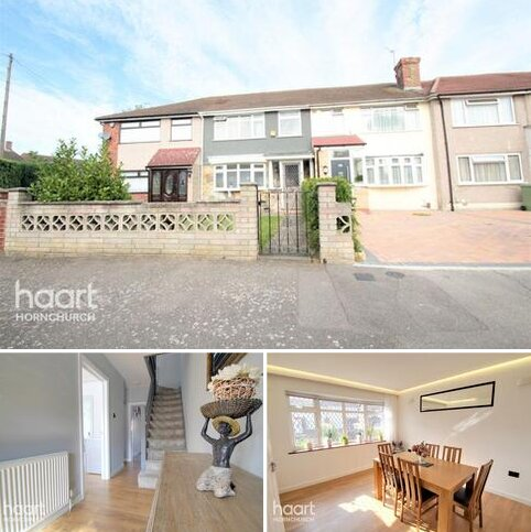 3 bedroom terraced house for sale - Woburn Avenue, Hornchurch
