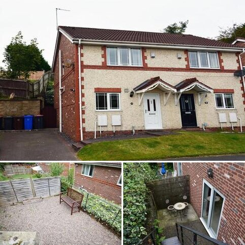 2 bedroom semi-detached house to rent - Border Brook Lane, Worsley, Manchester, M28