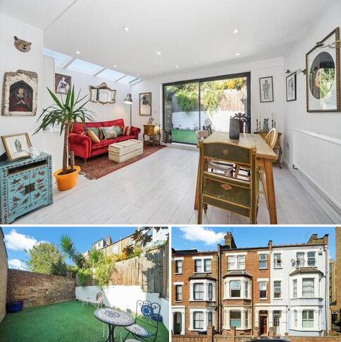 2 bedroom flat for sale - Glengall Road, London, NW6