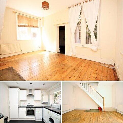 1 bedroom flat to rent - Highbury Grove, Highbury