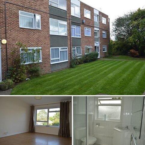 2 bedroom flat to rent - Rosehill Court, Merton Road, Slough, Berkshire. SL1 1QN