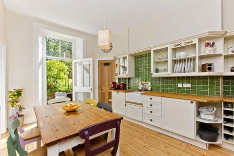 2 bedroom ground floor flat for sale - 8 Comiston Terrace, Morningside, Edinburgh EH10 6AH