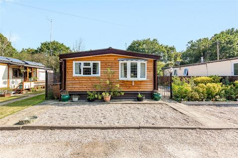 2 bedroom park home for sale - Great Gibcracks Chase, Sandon, Chelmsford, CM2