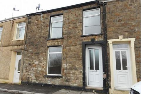 3 bedroom terraced house for sale - Victoria Terrace, Georgetown - Tredegar