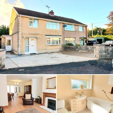3 bedroom semi-detached house for sale - Llwyncelyn Ave, Pontarddulais