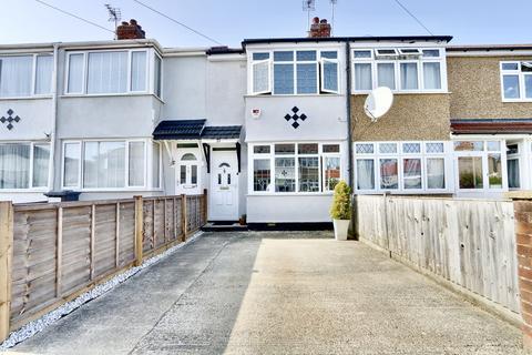 2 bedroom terraced house for sale - Oakleigh Road, Uxbridge, UB10