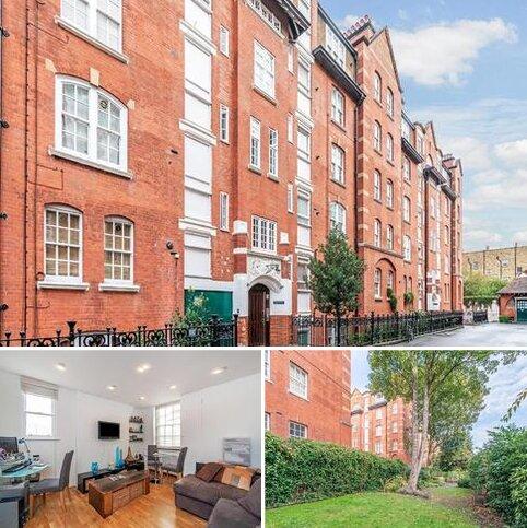 1 bedroom flat for sale - Beaufort Street, Chelsea