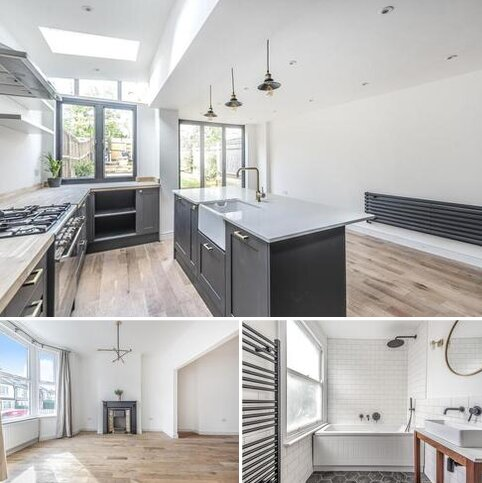 4 bedroom terraced house for sale - Siddons Road, Forest Hill
