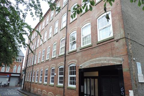 2 bedroom apartment to rent - ANDERSON HOUSE 2 BUTT CLOSE LANE,  Leicester, LE1