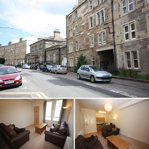 1 bedroom flat for sale - 31, 1F3 Caledonian Crescent, Dalry, Edinburgh, EH11 2AH