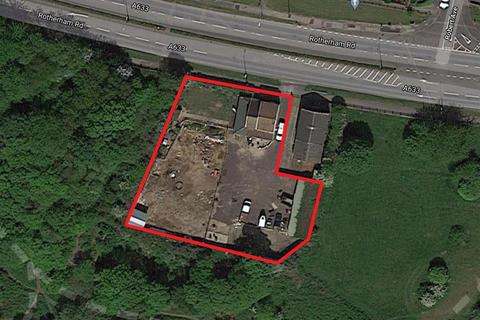 4 bedroom property with land for sale - Rotherham Road, Barnsley, S71 5QX