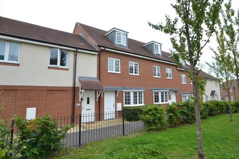 3 bedroom townhouse to rent - Texel Green, Ryeland Way , Andover, SP11 6GP