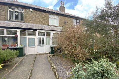 2 bedroom terraced house to rent - Westburn Avenue, Keighley, BD22